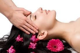 Aktualne ugodnosti masaža obraza in lasišča